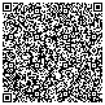 QR-код с контактной информацией организации ОТДЕЛ ВНУТРЕННИХ ДЕЛ (ОВД) ПО РАЙОНУ ХОРОШЕВО-МНЕВНИКИ