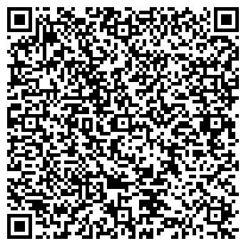 QR-код с контактной информацией организации НЭО