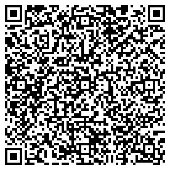 QR-код с контактной информацией организации ЮНИМЕД-С