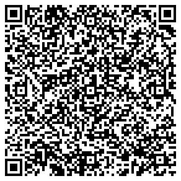 """QR-код с контактной информацией организации Компьютерный клуб """"Атон"""""""