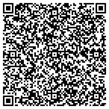 QR-код с контактной информацией организации Ником-сервис
