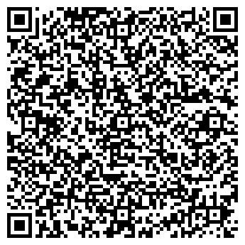 QR-код с контактной информацией организации ГЕНКОН