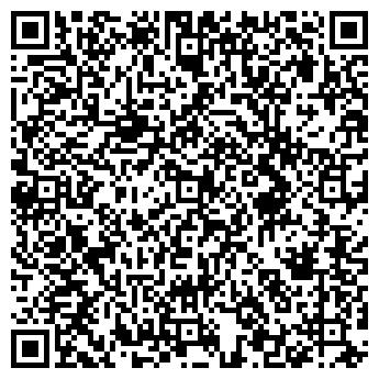 QR-код с контактной информацией организации All Service