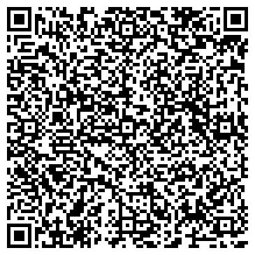 QR-код с контактной информацией организации Samsung