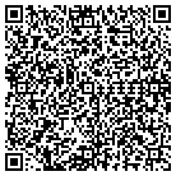 QR-код с контактной информацией организации МЕДСАН