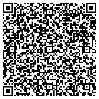 QR-код с контактной информацией организации МЕЛИССЕНА