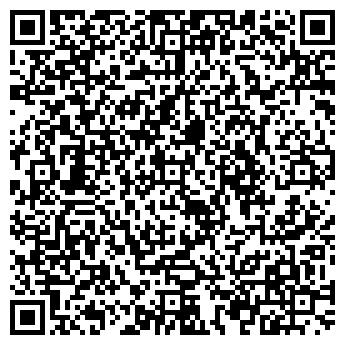 QR-код с контактной информацией организации САЛЮТ-МЕД