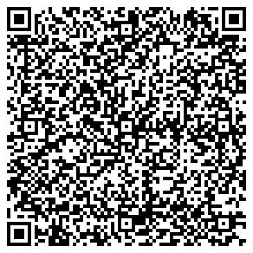 QR-код с контактной информацией организации ТНКОМП