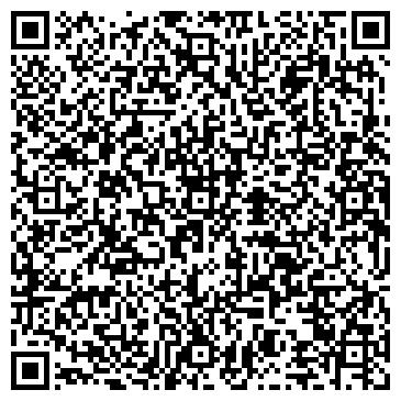 QR-код с контактной информацией организации ЦЕНТР ЗДОРОВЬЯ НА АНОХИНА