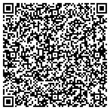 QR-код с контактной информацией организации ДЕТСКИЙ САД № 1367