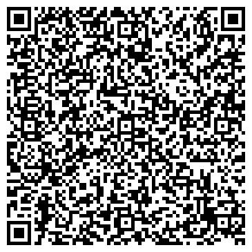QR-код с контактной информацией организации ДЕТСКИЙ САД № 1412