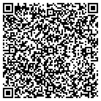 QR-код с контактной информацией организации ООО Разнобыт