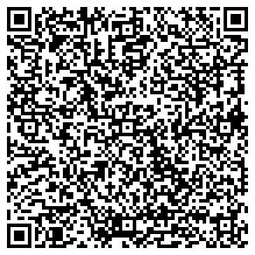QR-код с контактной информацией организации ДЕТСКИЙ САД № 2438