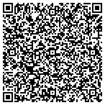 QR-код с контактной информацией организации ДЕТСКИЙ САД № 969