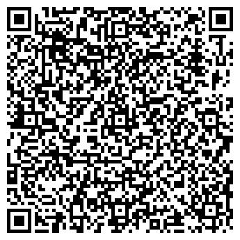 QR-код с контактной информацией организации ДЕТСКИЙ САД № 719