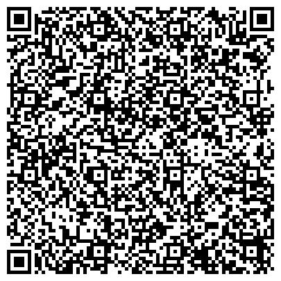 QR-код с контактной информацией организации ЗАО Мартан 2000