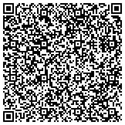 QR-код с контактной информацией организации ОДС, Инженерная служба района Северное Медведково, №275