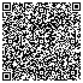 QR-код с контактной информацией организации ДЕТСКИЙ САД № 2282