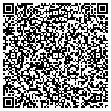 QR-код с контактной информацией организации РДС