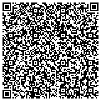 QR-код с контактной информацией организации Отдел МВД России по району Тропарево-Никулино