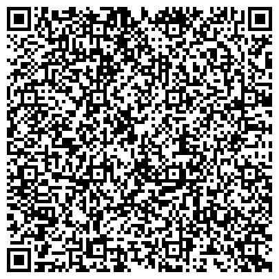 QR-код с контактной информацией организации ОДС, Инженерная служба района Северное Медведково, №272