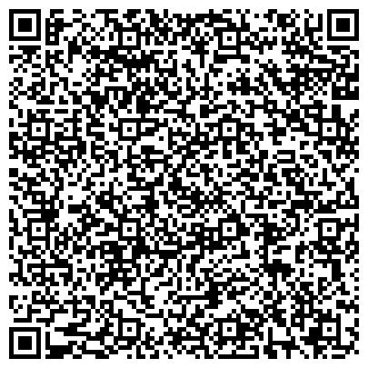 QR-код с контактной информацией организации ГБУ Жилищник Бутырского района ОДС