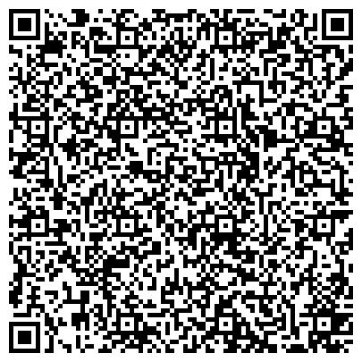QR-код с контактной информацией организации ОДС, Инженерная служба района Северное Медведково, №274