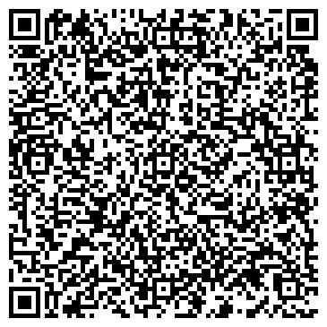 QR-код с контактной информацией организации ЖЭУ №1