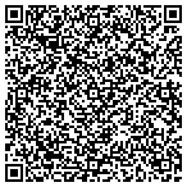 QR-код с контактной информацией организации ЖИЛИЩНО-КРЕДИТНЫЙ БАНК КБ