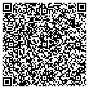 QR-код с контактной информацией организации РУССЛАВБАНК