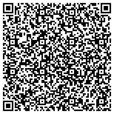 QR-код с контактной информацией организации ГОРОДСКАЯ ПОЛИКЛИНИКА № 8