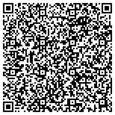 QR-код с контактной информацией организации ГОРОДСКАЯ ПОЛИКЛИНИКА № 124