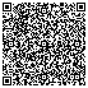 QR-код с контактной информацией организации ЭКСПЕРТ ОКНО