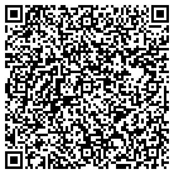 QR-код с контактной информацией организации ФАБРИКА ОКОН