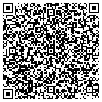 QR-код с контактной информацией организации ООО Илмас
