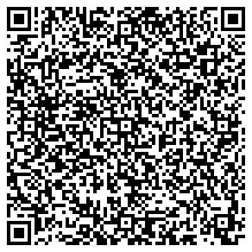 QR-код с контактной информацией организации ИП Чубыкин В.А.