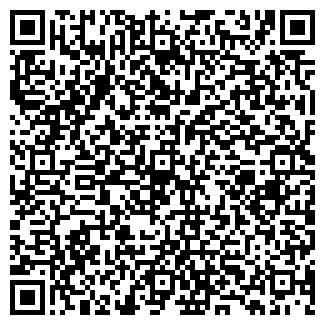 QR-код с контактной информацией организации ООО БИССП