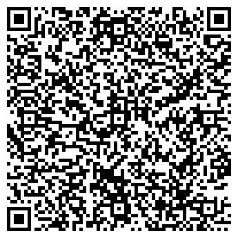 QR-код с контактной информацией организации ОКНА ПЛАСТ