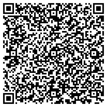 QR-код с контактной информацией организации Ритлайн