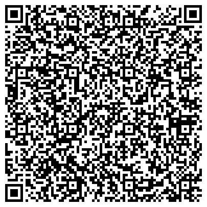 QR-код с контактной информацией организации Диана, сеть химчисток и прачечных, Московская область