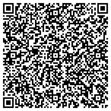 QR-код с контактной информацией организации ООО Корона-лифт