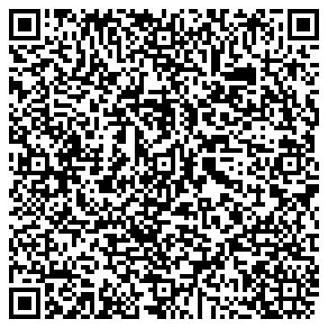 QR-код с контактной информацией организации ЗЛАТОВЕСТ АВТОТЕХЦЕНТР