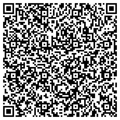 QR-код с контактной информацией организации Fresh climat