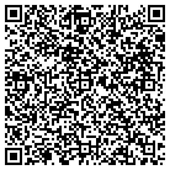 QR-код с контактной информацией организации ЕВРО ПЛЮС