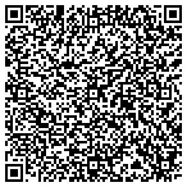 QR-код с контактной информацией организации Линия Сервиса