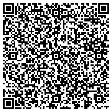 QR-код с контактной информацией организации Викша