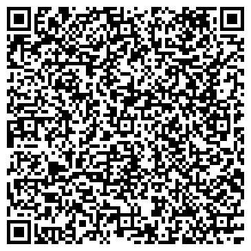 QR-код с контактной информацией организации ВКХ-Сервис