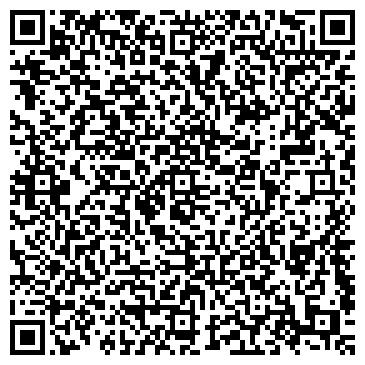 QR-код с контактной информацией организации СТАНЦИЯ КУЗОВНОГО РЕМОНТА
