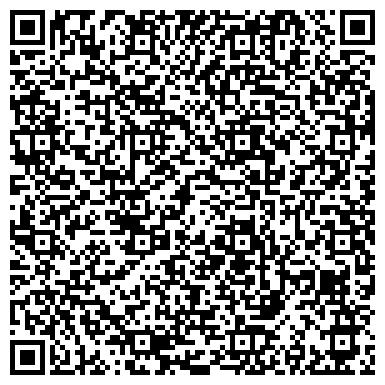 QR-код с контактной информацией организации Детская библиотека №12, интеллект-центр