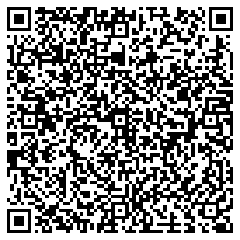 QR-код с контактной информацией организации Библиотека №243